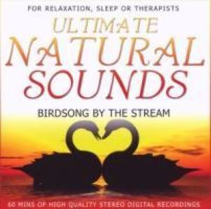 Birdsong By The Stream
