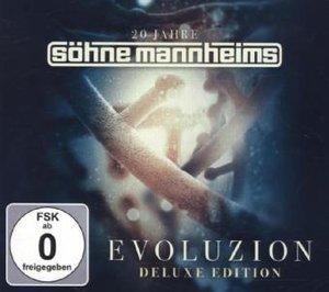 Evoluzion (Deluxe Edition)-B