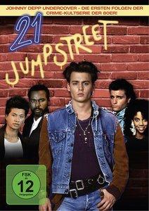 21 Jump Street - Wie alles begann (Folge 1-2)