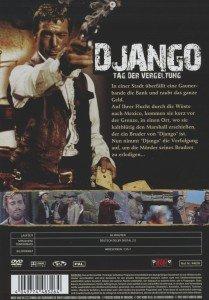 Django-Tag der Vergeltung