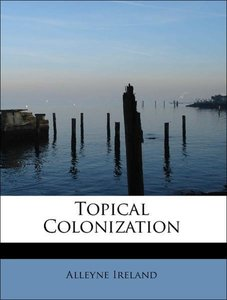 Topical Colonization