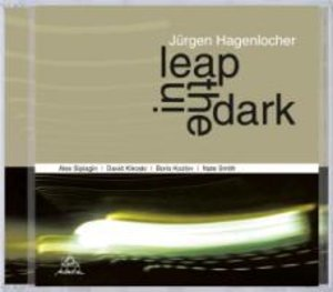 Leap In The Dark