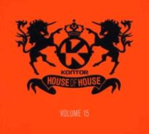 House of House Vol. 15