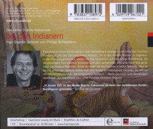 Der kleine Drache Kokosnuss und die Indianer