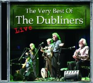 The Very Best of the Dubliners - Live