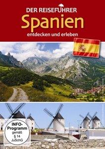 Spanien-Der Reiseführer