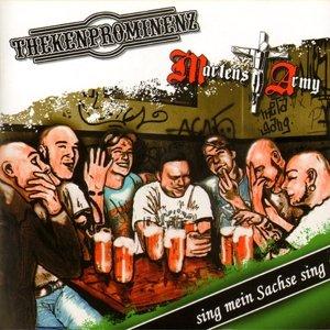 Sing Mein Sachse Sing!