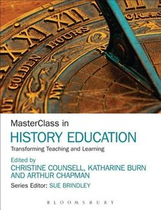 Masterclass in History Education