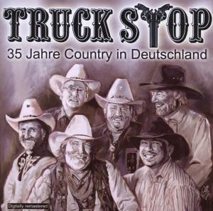 35 Jahre Country aus Deutschland