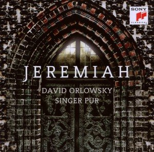 Jeremiah/ltd.edition
