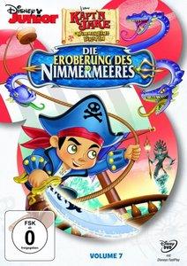 Käptn Jake und die Nimmerland Piraten - Die Eroberung des Nimmer