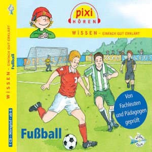 Pixi Wissen. Fußball