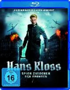 Hans Kloss - Spion zwischen den Fronten