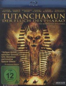 Tutanchamun-Der Fluch des Pharao-Blu-ray Disc