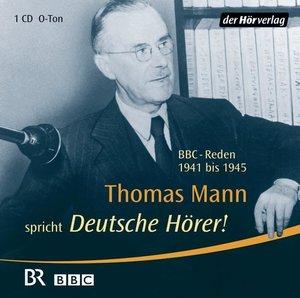 Deutsche Hörer! CD