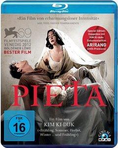 Pieta-Blu-ray Disc-Special Edition