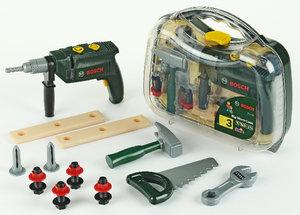 Theo Klein 8416 - Bosch: Werkzeugkoffer