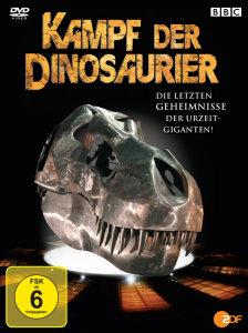 Kampf Der Dinosaurier-Die Letzten Geheimisse der U