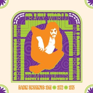 Radio Sessions 1968,1972,1975