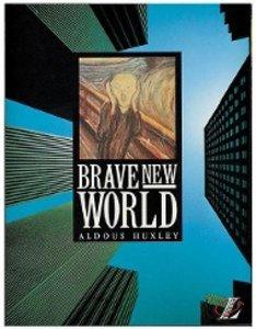 Brave New World. Mit Materialien