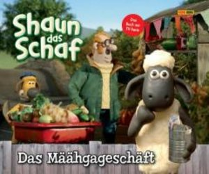 Shaun das Schaf Geschichtenbuch 8