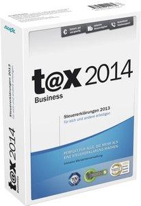 @x 2014 Business (für Steuerjahr 2013) - Steuererklärungen 2013