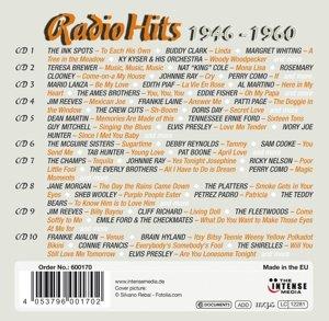 Golden Radio Hits 1946-1960