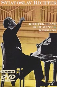 Richter Plays Schumann & Russians