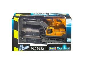 Revell Control 24923 - RC Bagger, Maßstab 1:28, 50 cm