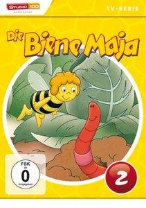 Die Biene Maja DVD 2