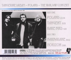 Poland (Remastered 2CD Edition)