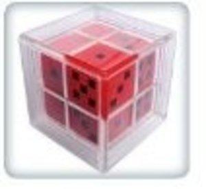 Invento 501204 - Equal 7, 3D-Puzzle
