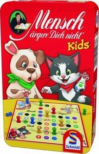 Schmidt Spiele 51273 - Mensch ärgere Dich nicht - Kids