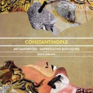 Constantinople-Metamorfosi