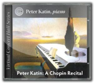 Peter Katin: A Chopin Recitall