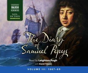The Diary of Samuel Pepys Vol III: 1667-1669