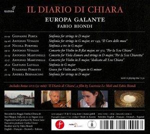 Il Diario di Chiara