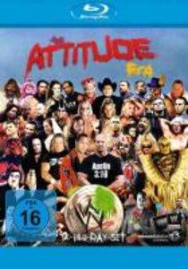 The Attitude Era