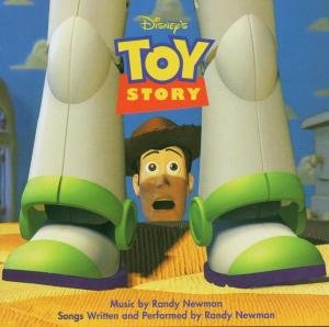 Toy Story - Englische Version