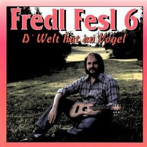 Fredl Fesl 6