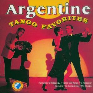 Argentine Tango Favorites