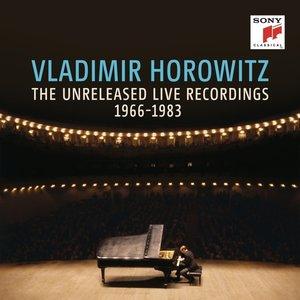 Vladimir Horowitz in Recital-Compl.Columbia Rec.