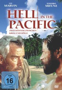 Jacobs, A: Hell in the Pacific - Die Hölle sind wir