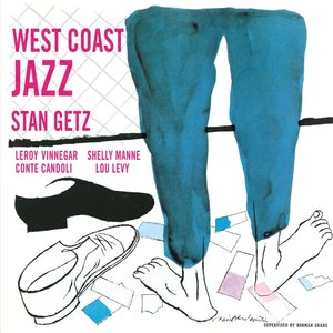 West Coast Jazz+The Steamer+Award Winner+2
