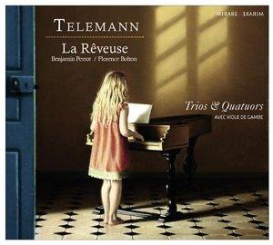 Trios & Quatuors Avec Viole De Gambe