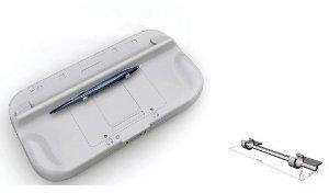 Speedlink SL-3468-BK WiiU PILOT STYLE Touch Pen, schwarz