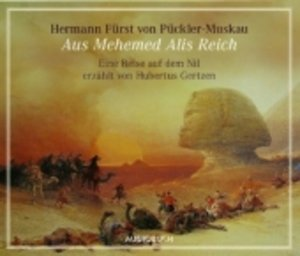 Aus Mehemed Alis Reich