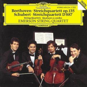 Beethoven/Schubert: Streichquartette