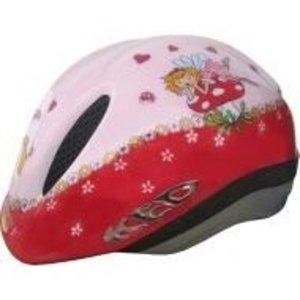 Bike Fashion 825211 - Fahrradhelm: Prinzessin Lillifee