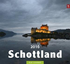 Schottland 2016 Kalender
